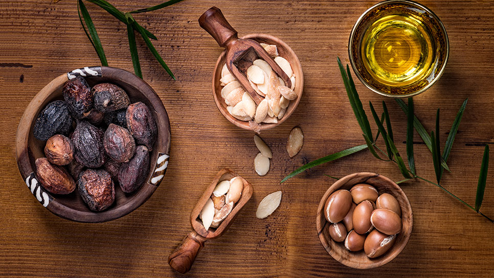 Argan Oil from Morocco